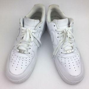 NIKE Air Force 1 '07 Sneaker sz 11
